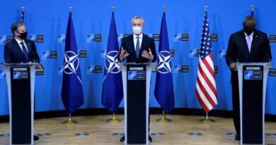La OTAN sigue a EE.UU. y retirará sus tropas de Afganistán a partir de mayo