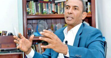 Domingo Contreras espera acusaciones corrupción a exfuncionarios no sea herramienta política